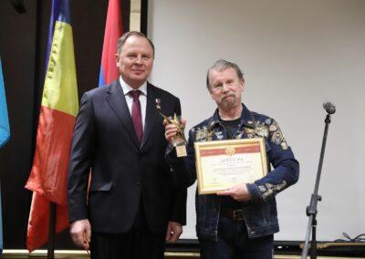 Кашепаров А.Е. и Липовой С.А